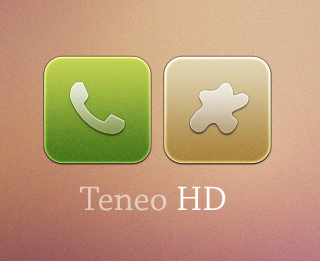 Teneo HD WIP by ChikenArt