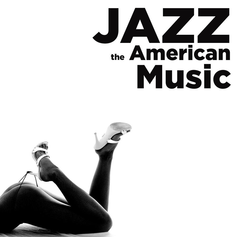 jazz the only true american music Jazz is indeed sometimes called the only truly american art form this is because it is the only art that originated entirelyÊin the united states.