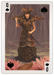 The Queen of Spades