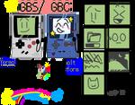 .GBS.GBC.: an actual objectsona 2