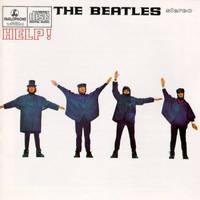 The Beatles: Help by sunami-knukles