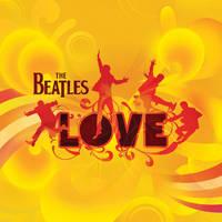 The Beatles: Love by sunami-knukles