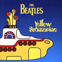 The Beatles: Yellow Submarine by sunami-knukles