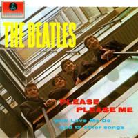 The Beatles: Please Please Me by sunami-knukles