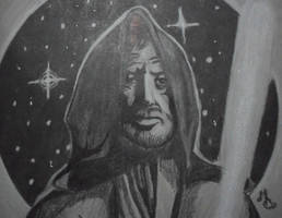 Obi Wan by MiltonCamargo64