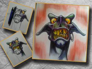 Head Goblin Process