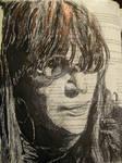 Textbook Art 9: Joey Ramone