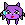 Lilac happy emoticon by Meowstic-45