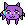 Lilac :3 emoticon