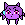 Lilac Say what now emoticon