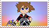 Sora Stamp by Meowstic-45