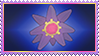 Starmie Stamp by Meowstic-45