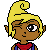 First Tetra Emoticon