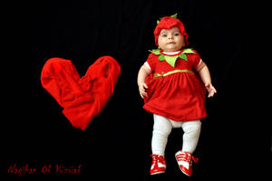 Red Baby