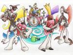 All Klay Band