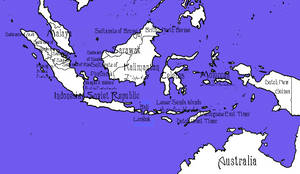 Map Contest III: Challenge II by freodhoric
