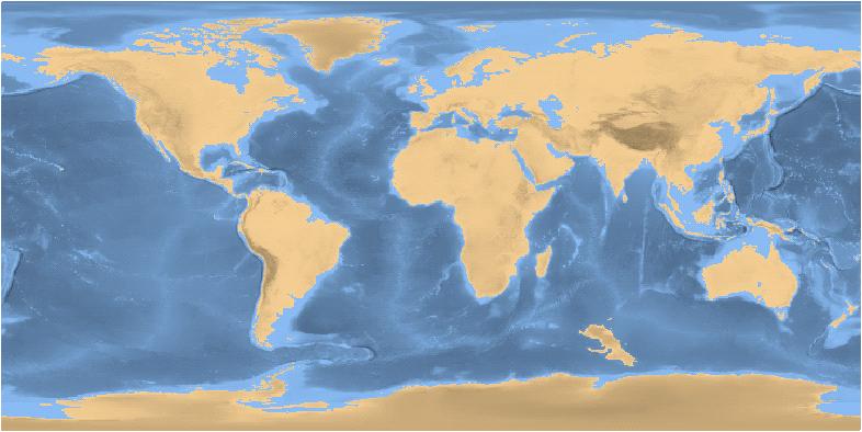 New Atlantis - Kerguelen by freodhoric