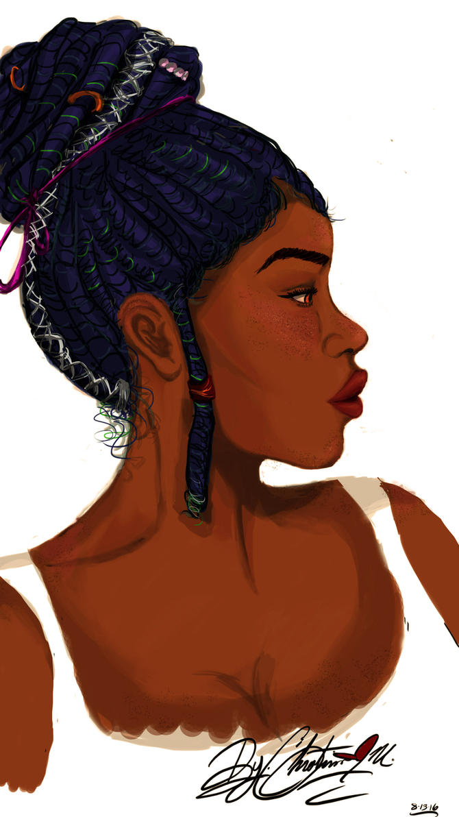 Free Ebony Sex Trailers
