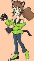 Simple Catgirl