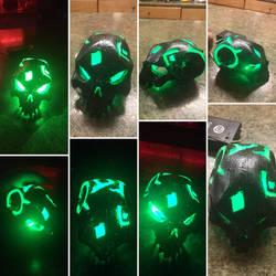 Sea of Thieves Disgraced Skull 3D Print by GarrettWilliams