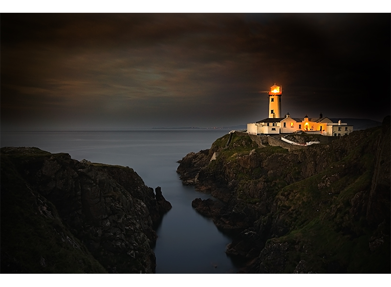 Fanad Head Lighthouse by pmd1138