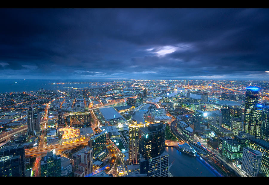 Melbourne South