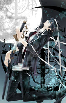 Ao No Exorcist - Rin - 2nd
