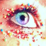 Candy Eye.