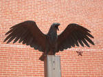 The Raven: For Abi