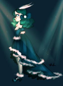 Seafoam and Stardust