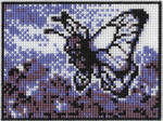 12 - Butterfree Card by Devi-Tiger