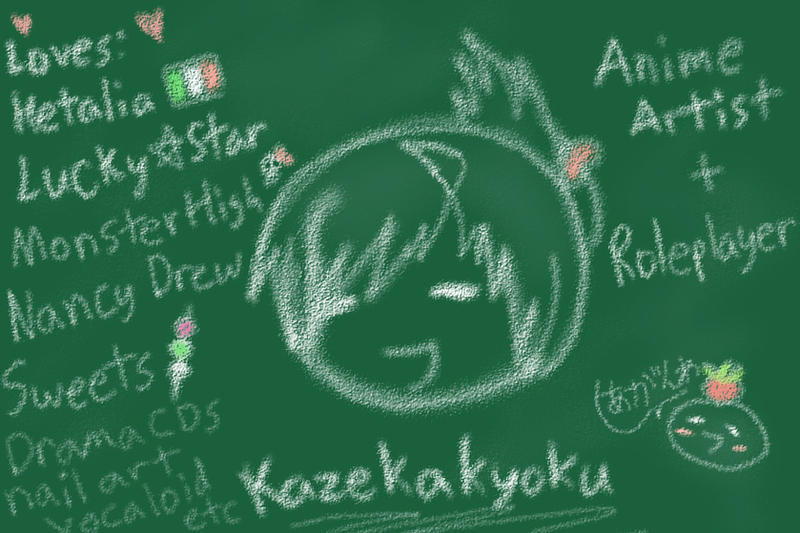 KazeKakyoku's Profile Picture