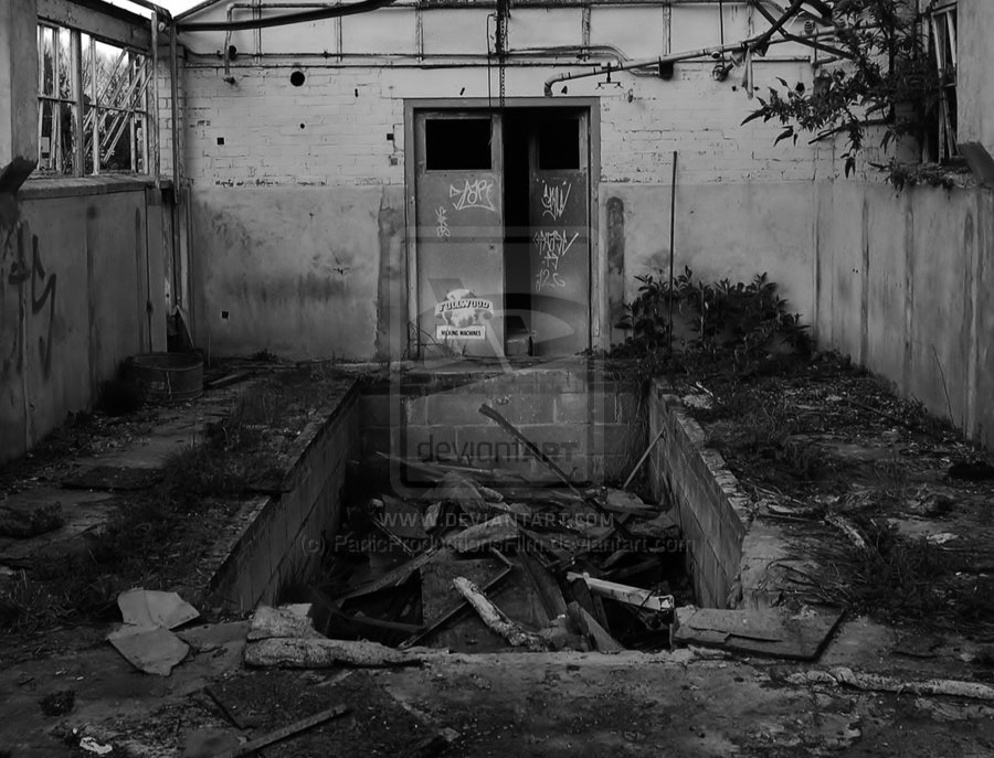 Location Shoot 10 (Zombie Apocalypse) by Panic-Productions