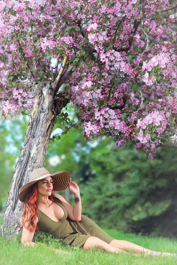 Spring delight by Surreal-Photographic