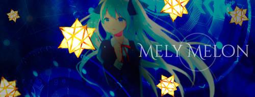 Miku Facebook Cover by jelsaSnowflake