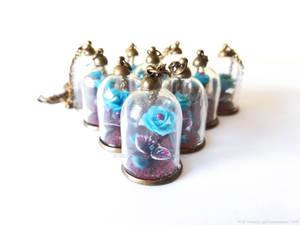 Enchanted Starlight Roses