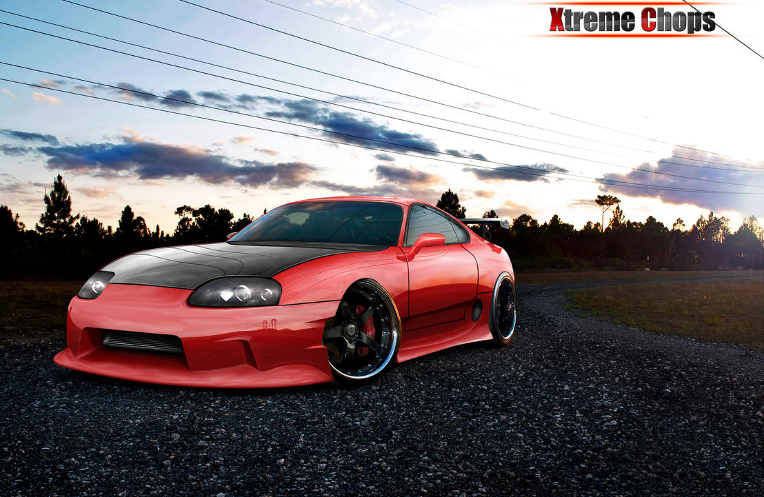 Image Result For Wallpaper Sport Car Toyota