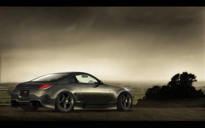350z by carl-designer