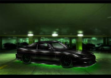 240sx by carl-designer