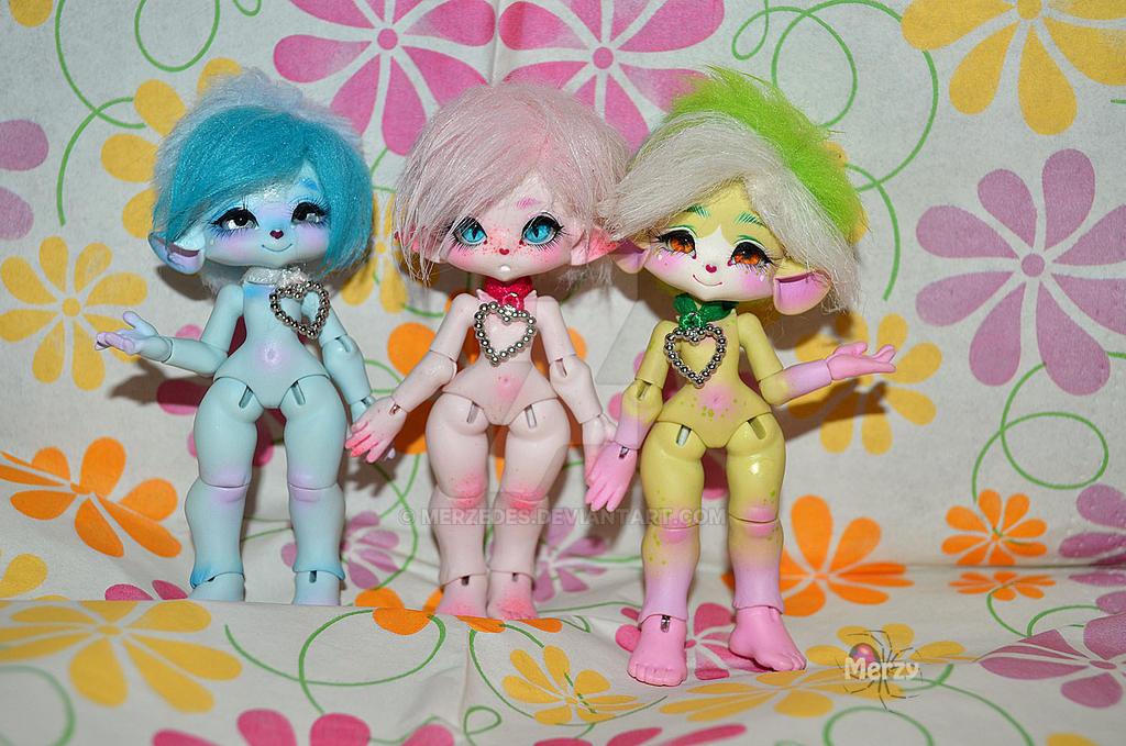 MIB  Merzy s Incredible Brimbelles by Merzedes