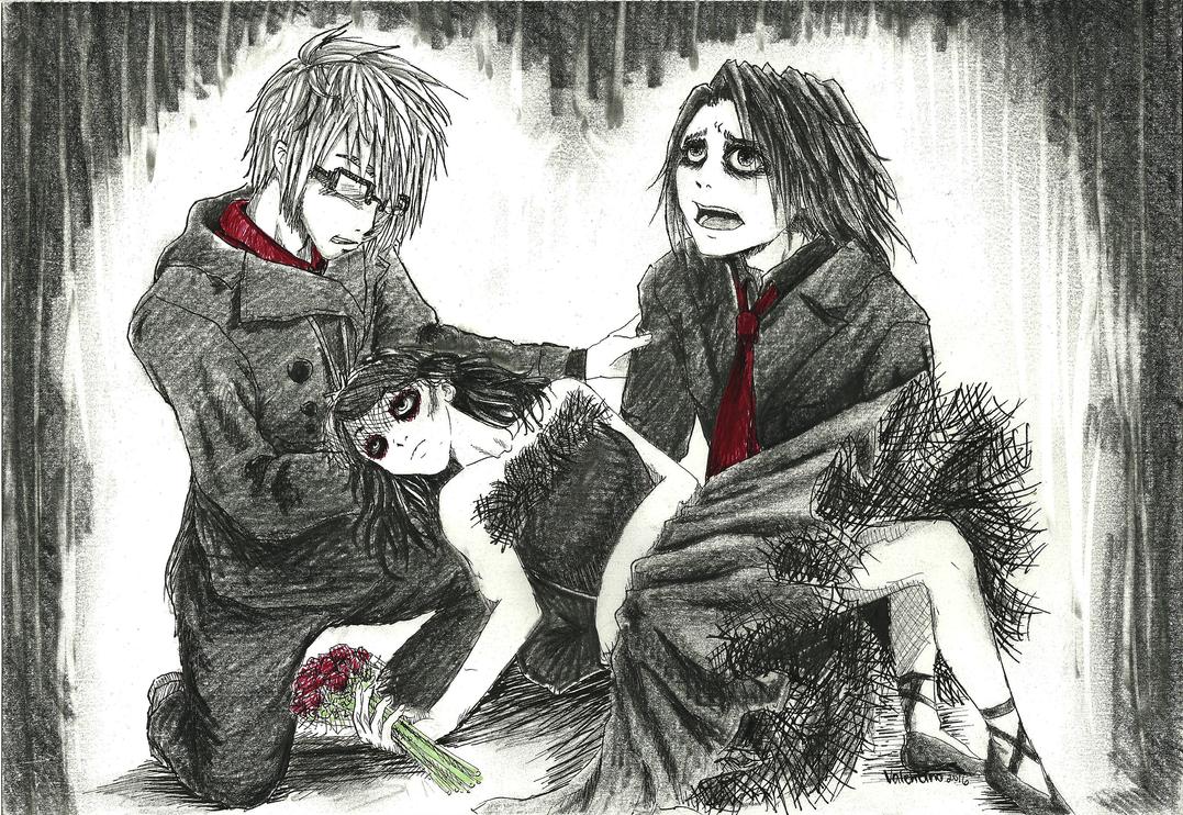 Helena by RikaValentine