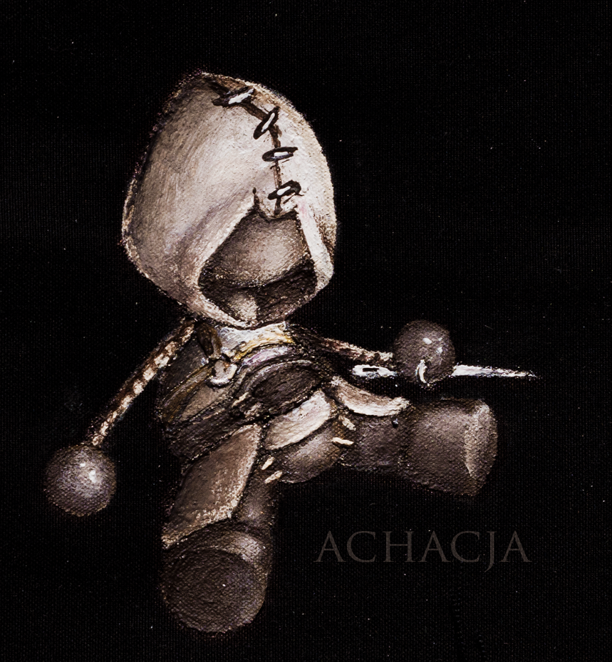 Altair by Achacja