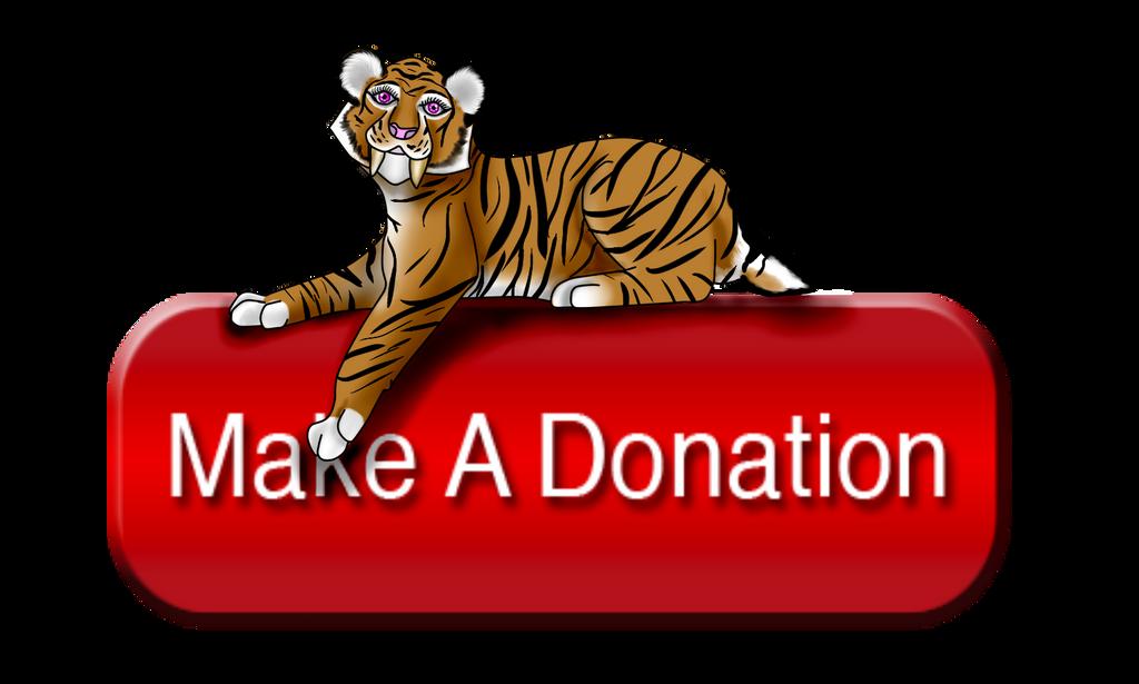 Twitch Donation Icon by DarkWolf-BlackHeart on DeviantArt