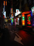 Seoul Style Streets