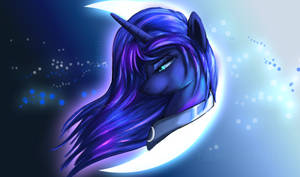 Light of the night by Bluenight01