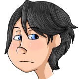 Unimpressed Oncie icon/Avatar by Naru-Seme