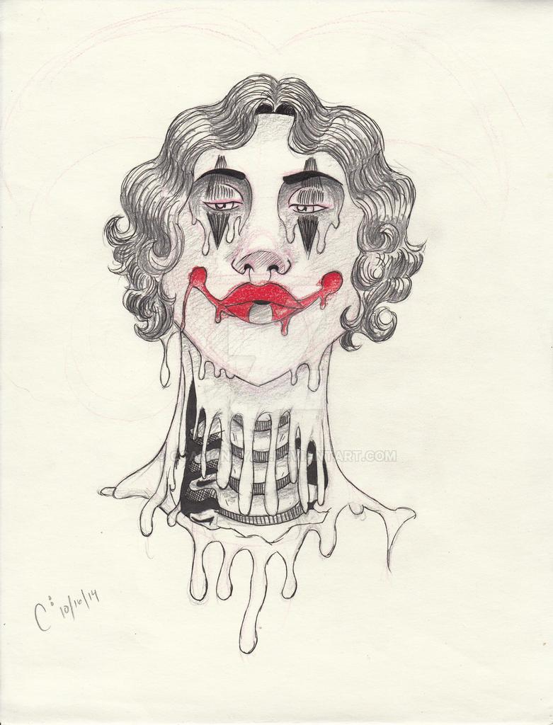 snls birthday clown sketch - HD781×1024