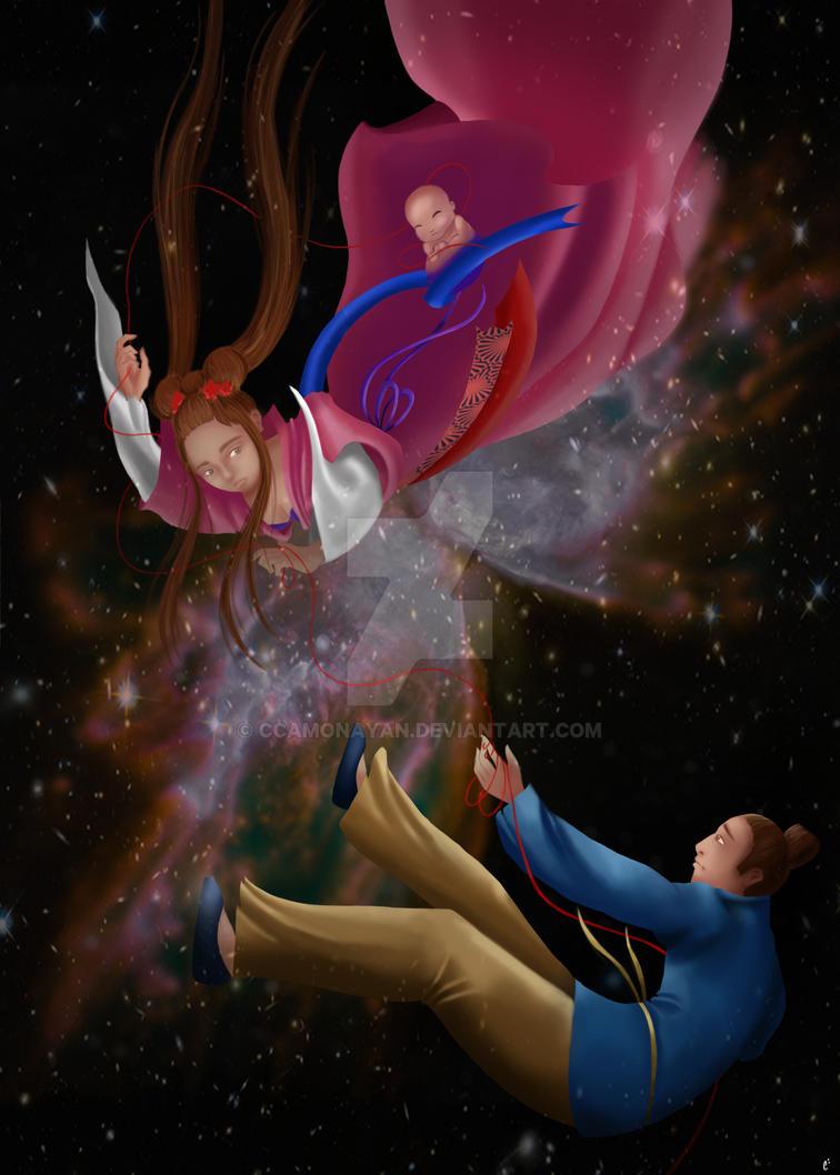 Andromeda Spaceways Magazine #66 by ccamonayan