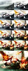 Annihilation : War Machine by Shaun10