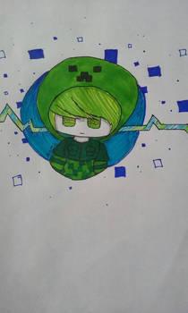 Minecraft Sammy